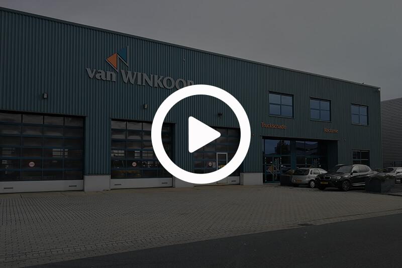 Van Winkoop Promo Video